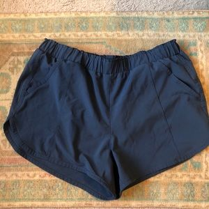 RBX Dry Fit Running Shorts Size Medium